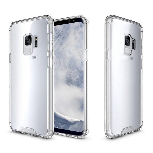 Samsung Galaxy S9 Skal / Skydd / Transparent