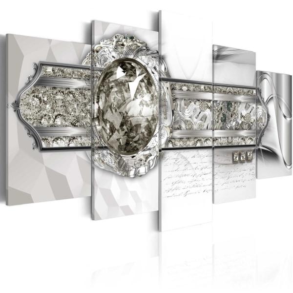 Tavla - The Key to The Secret Size: 200x100