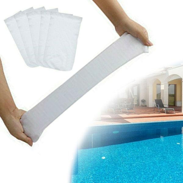 10/15/20/25/30 pcs Pool Skimmer Socks Fliter Savers 30 pcs