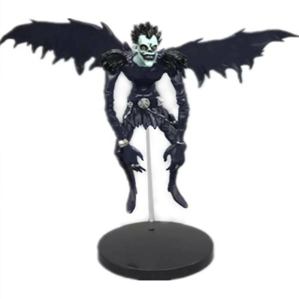 Anime Death Note Ryuk Ryuuku PVC Doll Collectible Action Figures
