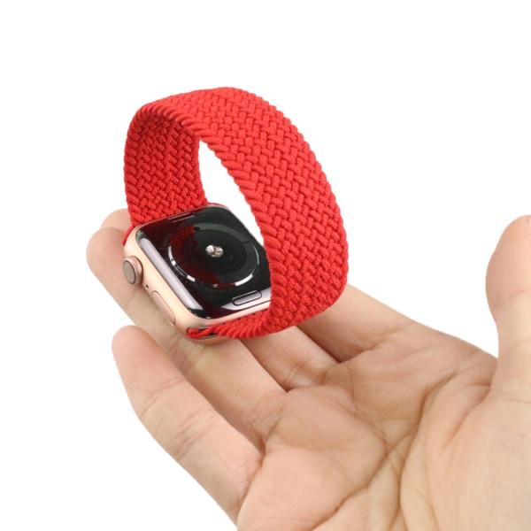 För iWatch Sport Loop Woven Soft Strap Band SE 1-6