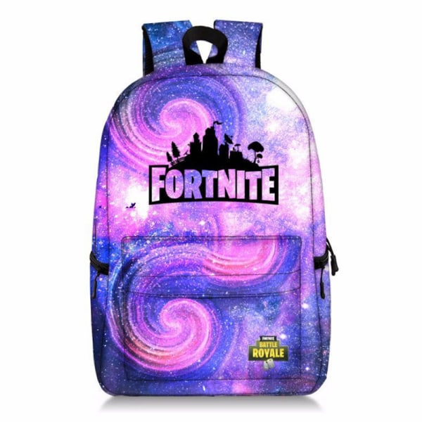 Fortnite Luminous Backpacks Kids Epics Games Green