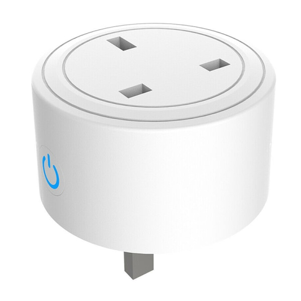 UK Mini Smart Outlet Wifi Socket 4pcs 4pcs