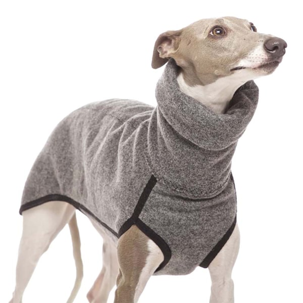 Vinterkläder Hund Pet Greyhound Whippet Lurcher Jumper