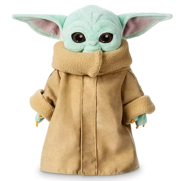 Yoda Plush Dolls Soft Toys 30cm 30 cm