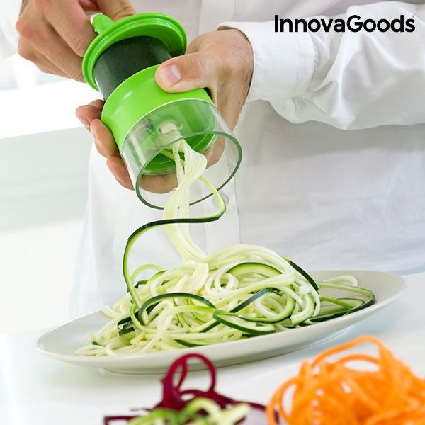 Grönsaksskärare Spiralicer - Gör spiraler av grönsaker