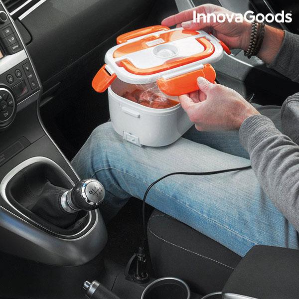 Smart Elektrisk Matlåda till Bilen