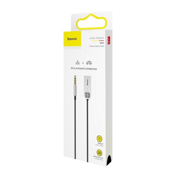 Baseus BA01 USB Bluetooth Sändare Bil AUX 3,5mm Adapter
