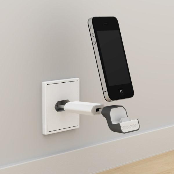 Bluelounge - Mini Dock 30 Pin för iPhone iPod