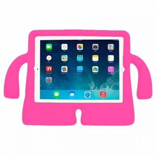 "iPad (7th generation) 10.2"" - Skyddande Shock Proof Fodral -Rosa Rosa"