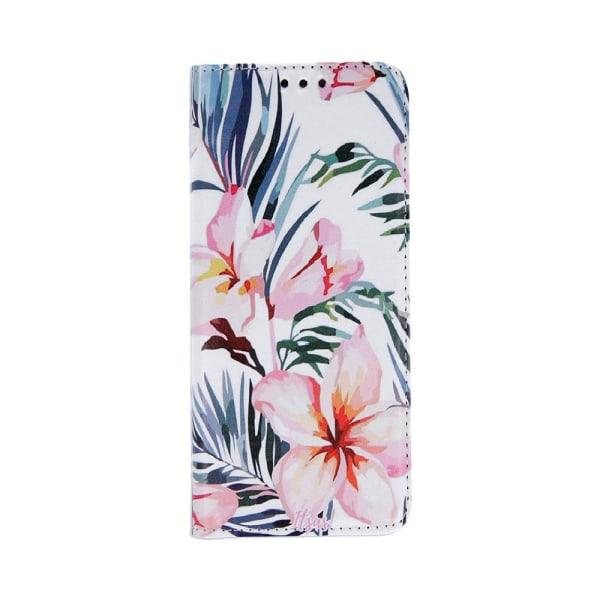 Samsung Galaxy A10 - Smart Trendy Mobilplånbok - Blossom Träd