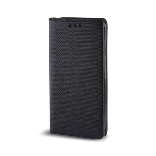 Xiaomi Redmi 4X Smart Magnet Mobilplånbok - Svart Black