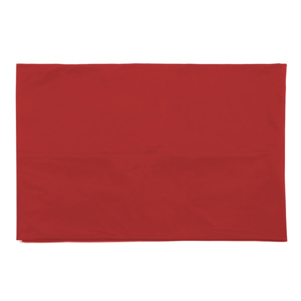 Pool Table Cloth Felt  Snooker Table Accessories RED Red