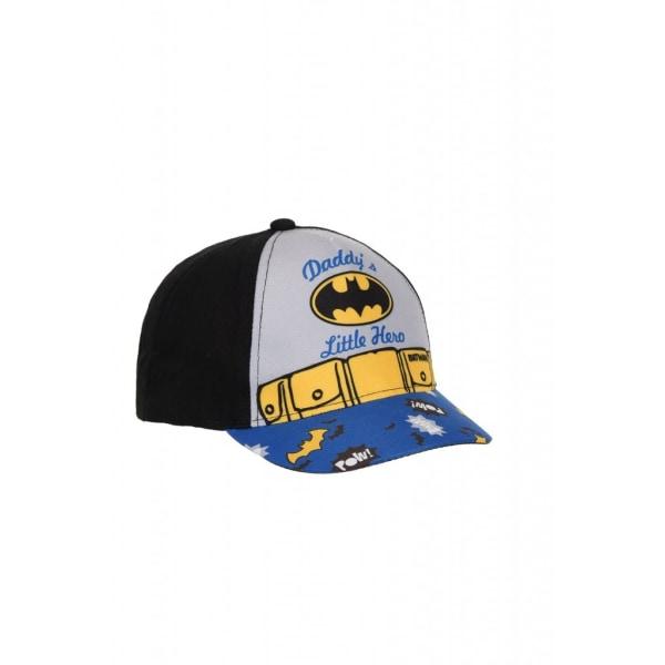 Batman Keps (BLÅ, 48)