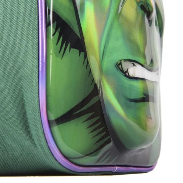 Hulken 3D Ryggsäck