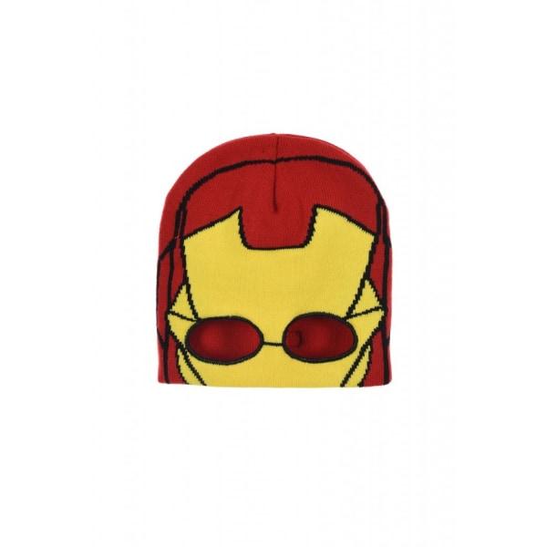 Iron Man mössa 52