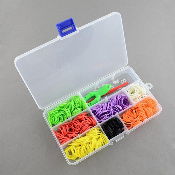 Loom bands  Startpaket Kit