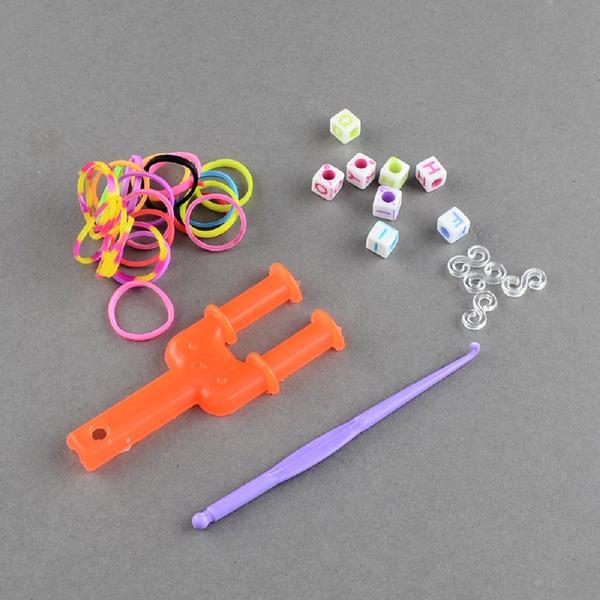 Startpaket -Loom bands kit - Startpaket