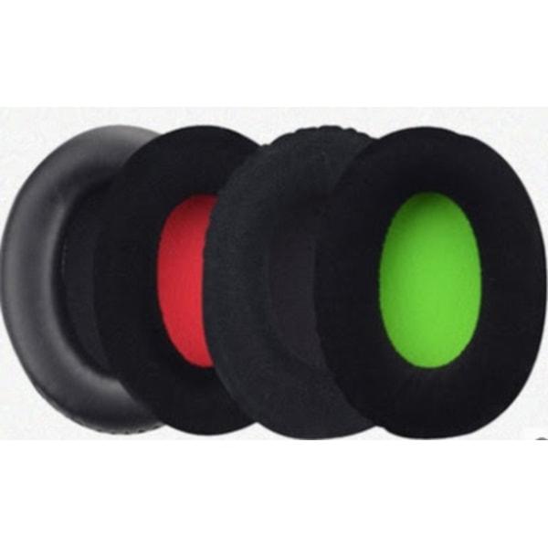 Takstar PRO 82 Kompatibla Öronkuddar Läder - Svart