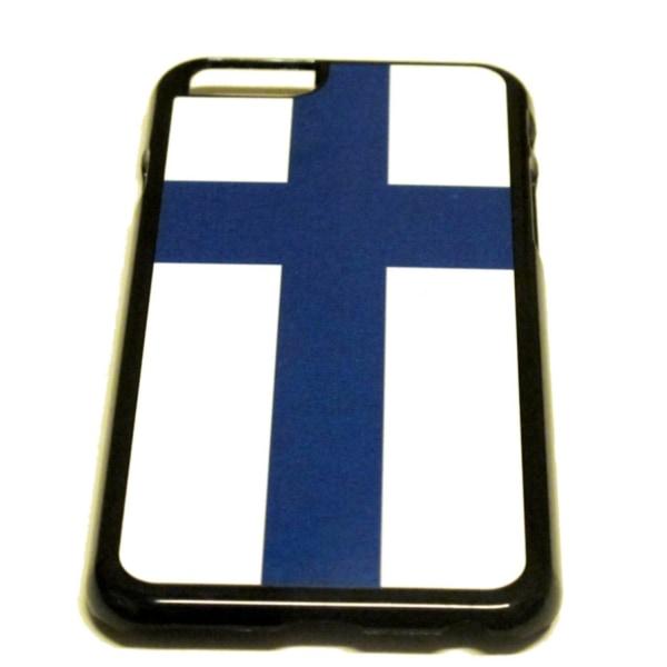 Mobilskal - Finlands Flagga