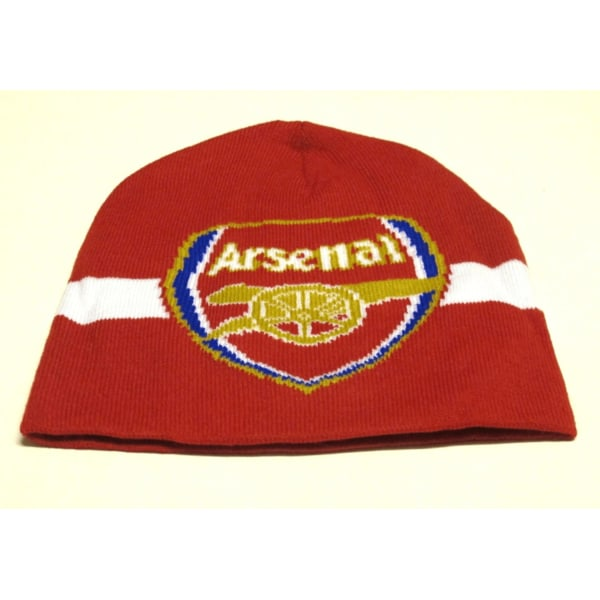 Mössa - Arsenal Röd