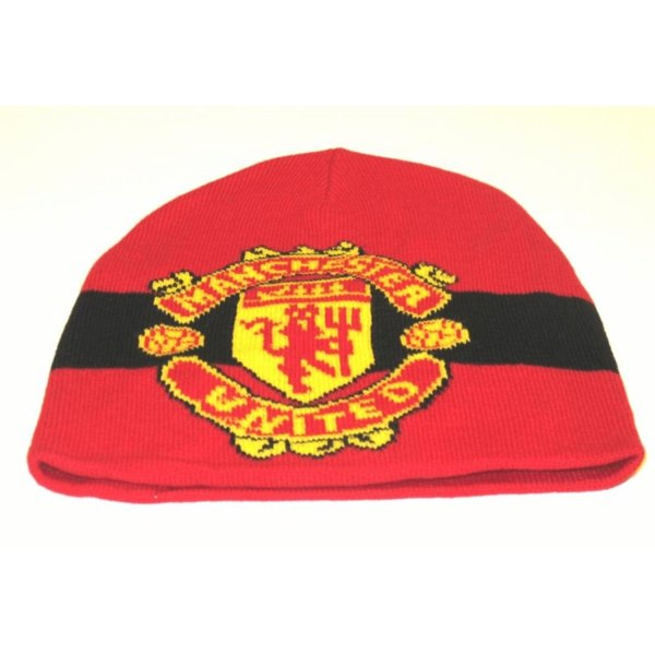Mössa - Manchester united