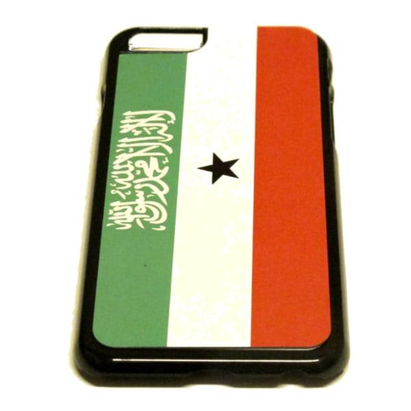 SOMALILAND FLAGGA - iphone 8 /7 mobilskal