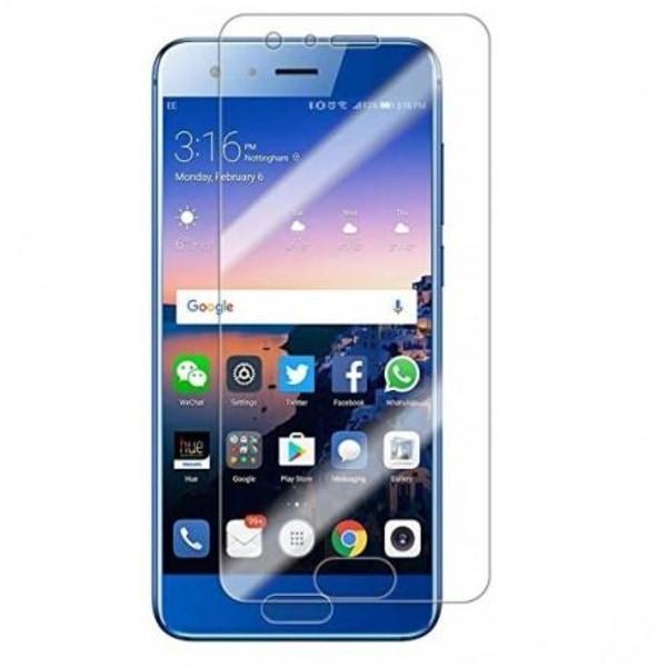 3-PACK Huawei Honor 9 Premium Skärmskydd CrystalClear® Transparent