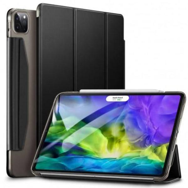 iPad Pro 11 2018/2020 Flipfodral ESR Yippee Svart