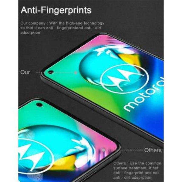 Motorola Moto G8 Power Härdat glas 0.26mm 2.5D 9H