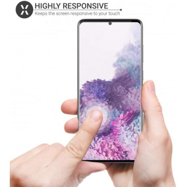 Samsung S20 FE FullFrame® 0.26mm 9H Härdat Glas