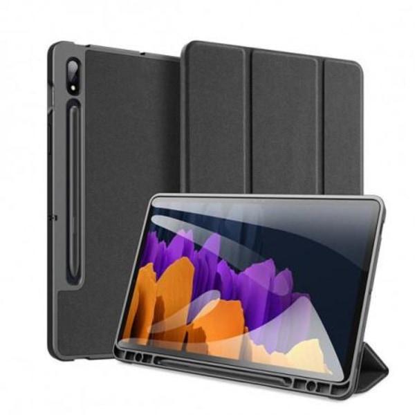 Samsung Tab S7 11.0 Fodral Dux Ducis Domo Svart Svart