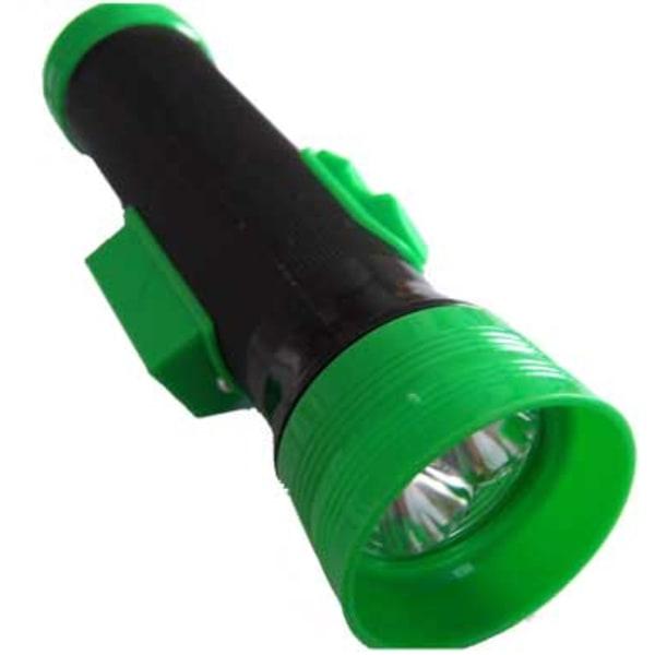 Magnetlampa 2 pack multifärg