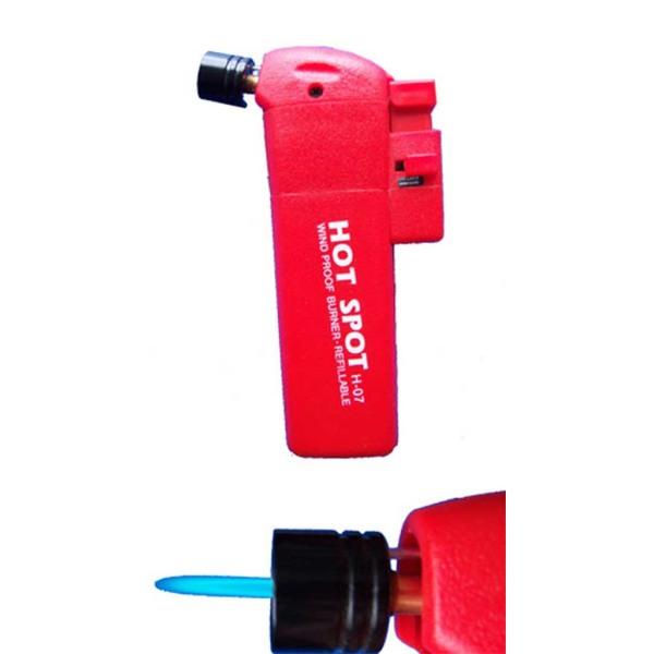 Minibrännare, H07, 2-pack multifärg