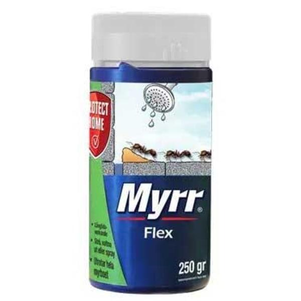 Myrmedel, Myrr Flex, 250 gr Blå