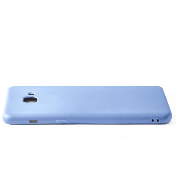 Mjukt Tunnt Mobilskal för Samsung Galaxy S8 Plus Ultra-Slim Enfä Lila