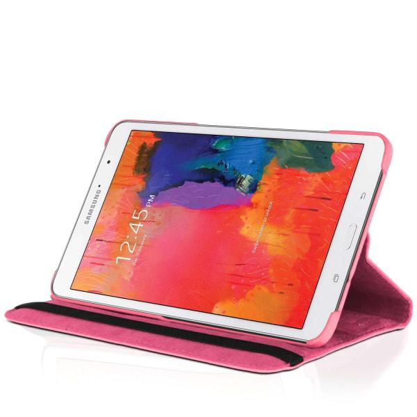 Tablet Fodral Skydd för Universal 7 Zoll Etui Kickstand TPU Stäl Rosa