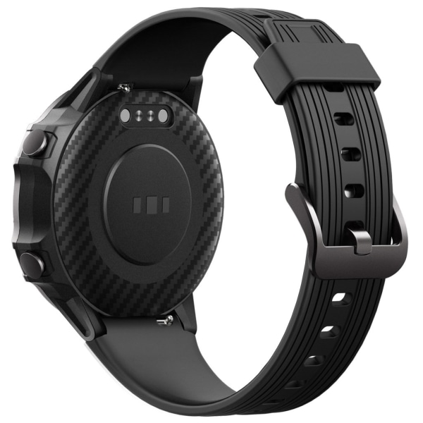 DENVER SW-350 Smartwatch Black Svart
