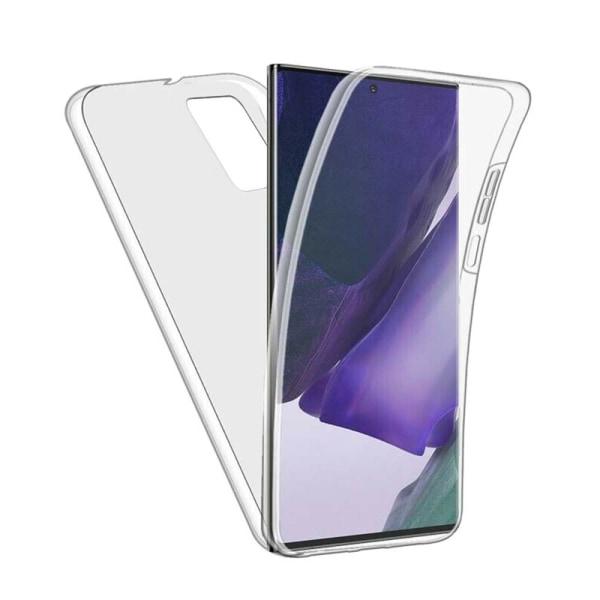 360° TPU+PC skal Samsung Galaxy Note 20 Ultra