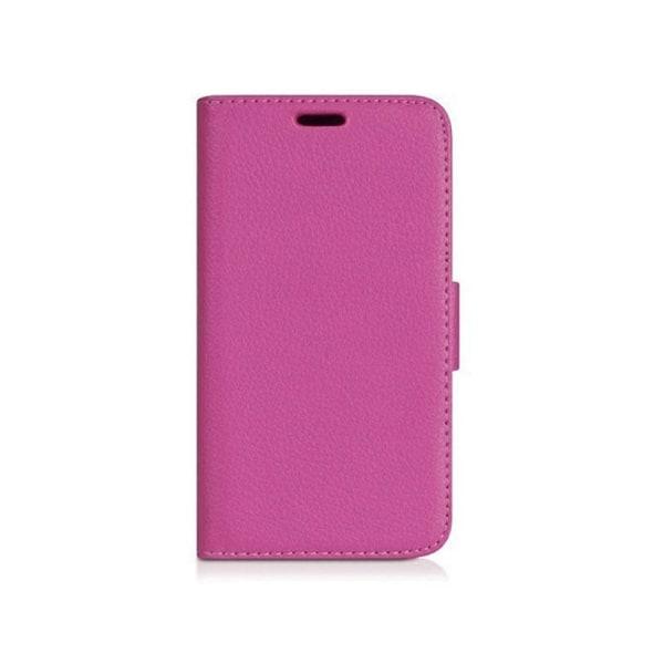 Mobilplånbok 2-kort HTC Desire 200 Vit