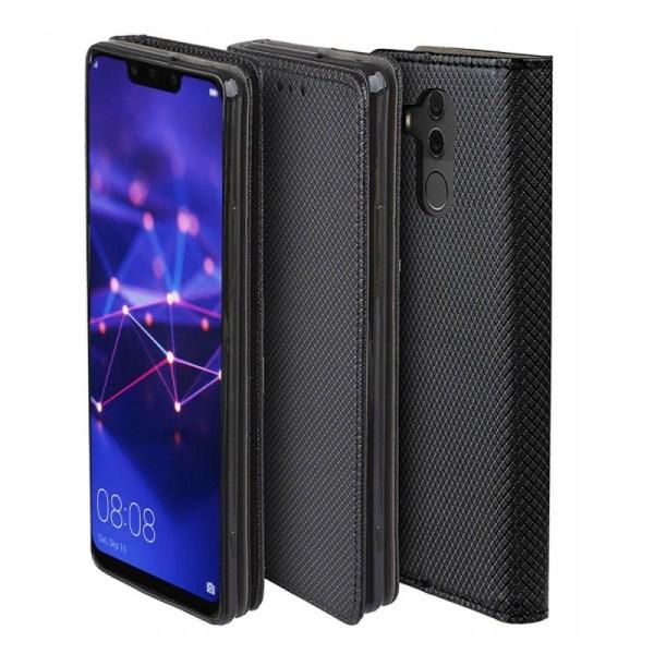 Moozy Smart Magnet FlipCase Huawei Mate 20 Lite (SNE-LX1)