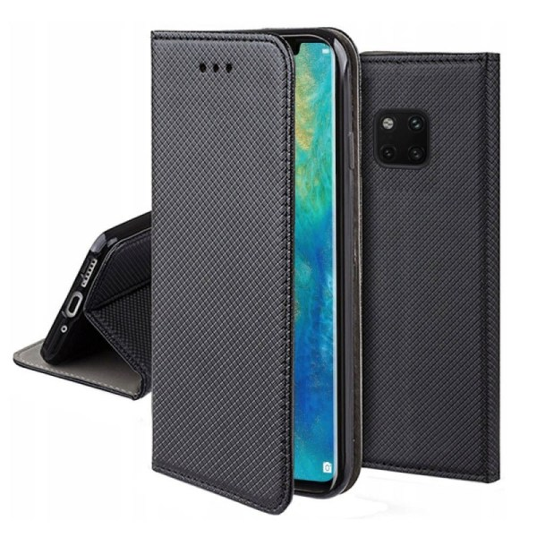 Moozy Smart Magnet FlipCase Huawei Mate 20 Pro (LYA-L29)