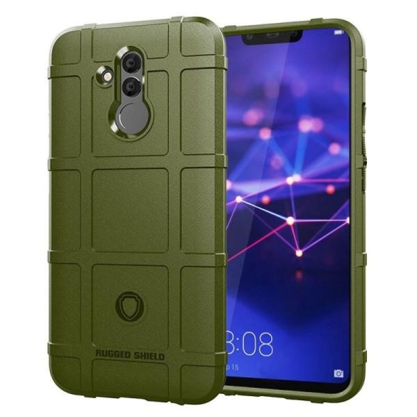 Rugged Shield skal Huawei Mate 20 Lite (SNE-LX1) Grå