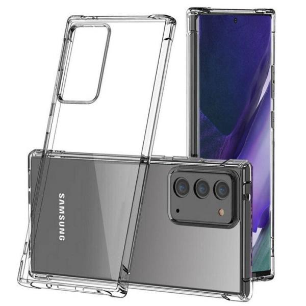 Shockproof silikon skal Samsung Galaxy Note 20