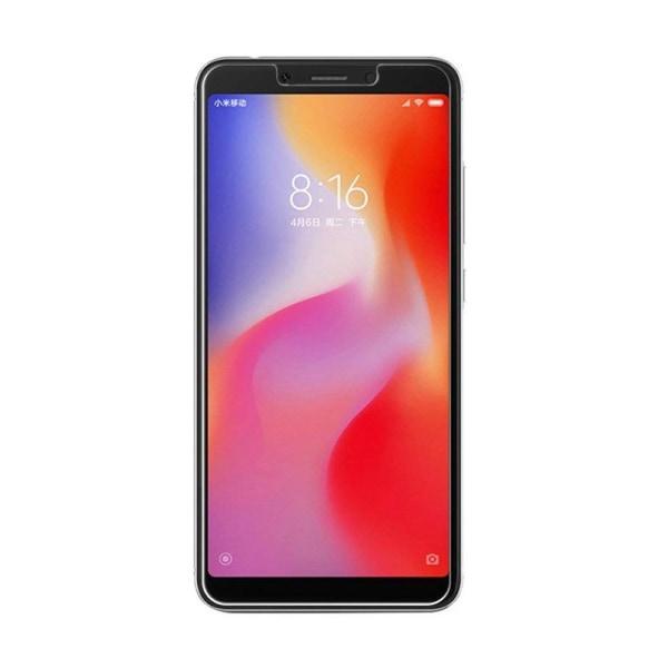 """Skärmskydd härdat glas Xiaomi Redmi 6A (5.45"""")"""