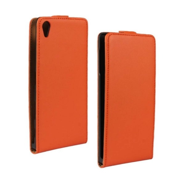 Sligo Flexi FlipCase Sony Xperia Z5 (E6653) Orange