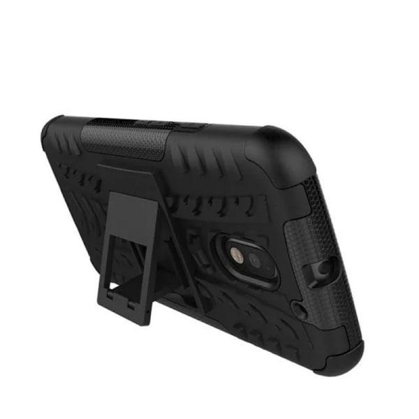 Stöttåligt skal med ställ Motorola Moto E3 (XT1700) Rosa