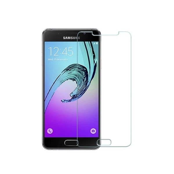 XS Premium skärmskydd glas Samsung Galaxy A5 2016 (SM-A510F)