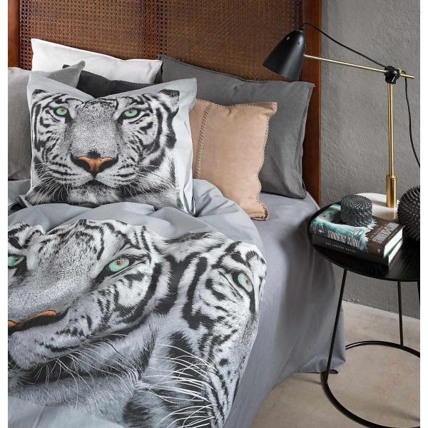 Bäddset - Påslakan Tiger TIGER