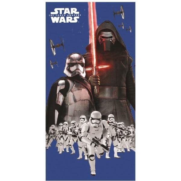 Badlakan / Handduk Star Wars Kylo Ren